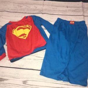 Other - 2T Superman pajama